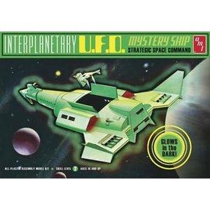 AMT\ERTL\Racing Champions.AMT (DISC) - INTRPL UFO MYSTERY SHIP