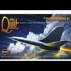 Moebius Models . MOE Jonny Quest Dragonfly