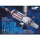 MPC . MPC 1/100 NASA PILGRIM OBSE
