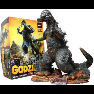Polar Lights . PLL 1/144 Godzilla