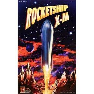 Pegasus Hobbies . PGH 1/144 ROCKETSHIP X-M KIT