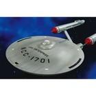 Polar Lights . PLL (DISC) - 1/350 Star Trek Tos Uss Enterprise Smooth Saucer