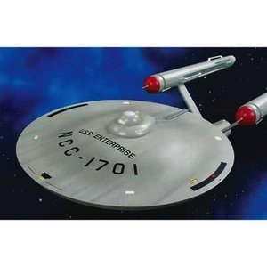 Polar Lights . PLL (DISC) - 1/350 Star Trek Tos Uss Enterprise Smooth Saucer
