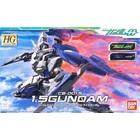 Bandai . BAN 1/144 1.5 Gundam HG