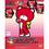 Bandai . BAN 1/144 Petit Beargguy Burning Red