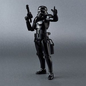 Bandai . BAN 1/12 Shadow Stormtrooper