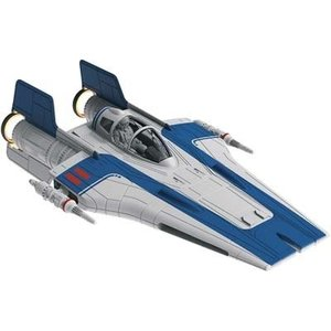 Revell Monogram . RMX 1/144 Resistance A-Wing Fighter
