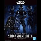 Bandai . BAN 1/6 Shadow Stormtrooper