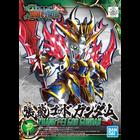 Bandai . BAN Zhang Fei God Gundam