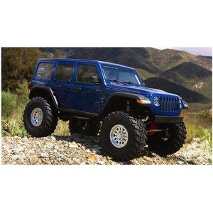 Axial . AXI SCX 3 Jeep Wrangler Rubicon(Axial)