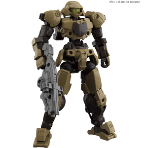 Bandai . BAN 30MM 1/144 bEXM-15 PORTANOVA [BROWN]