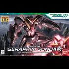 Bandai . BAN HG 1/144 #37 Seraphim Gundam