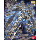 Bandai . BAN MG 1/100 Unicorn Gundam 03 Phenex