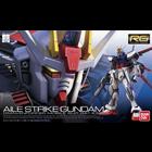 Bandai . BAN RG 1/144 #03 Aile Strike Gundam