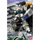Bandai . BAN MG RX-79 (G) Gundam Ez8