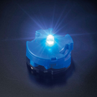 Bandai . BAN LED Unit (Blue)
