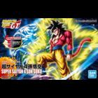 Bandai . BAN Figure-rise Standard SUPER SAIYAN 4 SON GOKOU