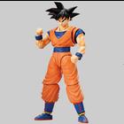 Bandai . BAN Figure-rise Standard SON GOKU