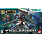 Bandai . BAN HG 1/144 #61 00 Gundam Seven Sword G