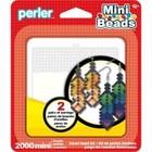 Perler (beads) PRL Perler Mini Fused Bead Kit Earrings