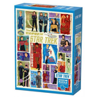 Cobble Hill . CBH The Women of Start Trek 1000 pc Puzzle Movie Space Fantasy Calgary