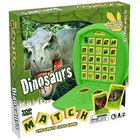 Outset Media . OUT Top Trumps Match - Dinosaurs