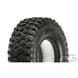 "Pro Line Racing . PRO Class 1 Hyrax 1.9"" (4.19""OD) Predator (Super Soft) Rock Terrain Truck Tires (2) Front or Rear"