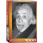 Eurographics Puzzles . EGP Einstein Tongue – 1000pc Puzzle