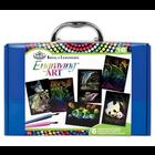 Royal (art supplies) . ROY Engraving Art Kit