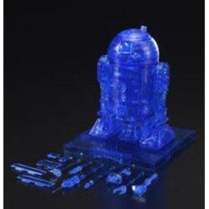 Bandai . BAN 1/12 R2-D2 (HOLOGRAM Ver.)