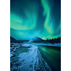 Heye Puzzles. HEY Northern Lights, Power of Nature 1000 pc Puzzle