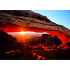 Heye Puzzles. HEY Mesa Arch 1000 pc Puzzle