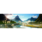 Heye Puzzles. HEY Milford Sound 1000 pc Puzzle