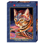 Heye Puzzles. HEY So Cozy, Precious Animals 1000 pc Puzzle