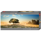 Heye Puzzles. HEY Play of Light 1000 pc Puzzle