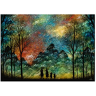 Heye Puzzles. HEY Wondrous Journey, Inner Mystic 1000 pc Puzzle