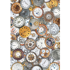 Piatnik Puzzles . PIA 1000pcs, TIME PIECES Puzzle