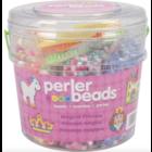Perler (beads) PRL Perler Fused Bead Bucket Kit - Magic Princess