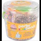 Perler (beads) PRL Perler Fused Bead Bucket Kit - Bakery