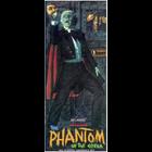 Atlantis Models . AAN 1/8 Lon Chaney Phantom Of The Opera