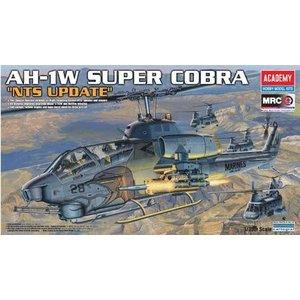 Academy Models . ACY 1/35 USMC AH-1W NTS Update