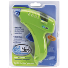 SURE BONDER . SBR Super Low-Temp Cool Shot Mini Glue Gun Lime Green