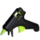 SURE BONDER . SBR Low-Temp Mini Glue Gun Black