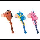 Darice . DAR Foam Kit Horse On A Stick Kids Toys Animals Calgary