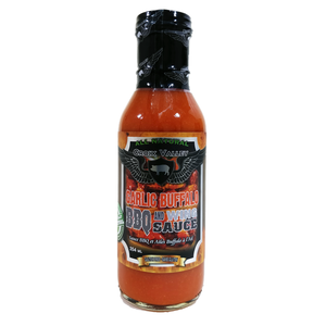 Croix Valley . CRV Croix Valley Garlic Buffalo BBQ and Wing Sauce