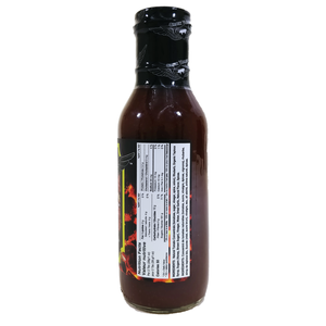 Croix Valley . CRV Croix Valley Rhubarbecue Special Reserve Sauce