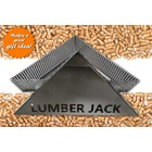 Lumber Jack Pellets . LUM The Smokin' Wedgie Pellet Tray - by Lumberjack
