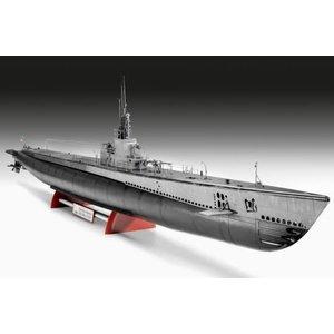 Revell of Germany . RVL 1/72 US Navy Gato Class Submarine