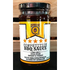 House of Q . HOQ House of Q Five Star Competition BBQ Sauce