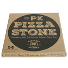 Portable Kitchen (PK) . PKT PIZZA STONE by Portable Kitchen